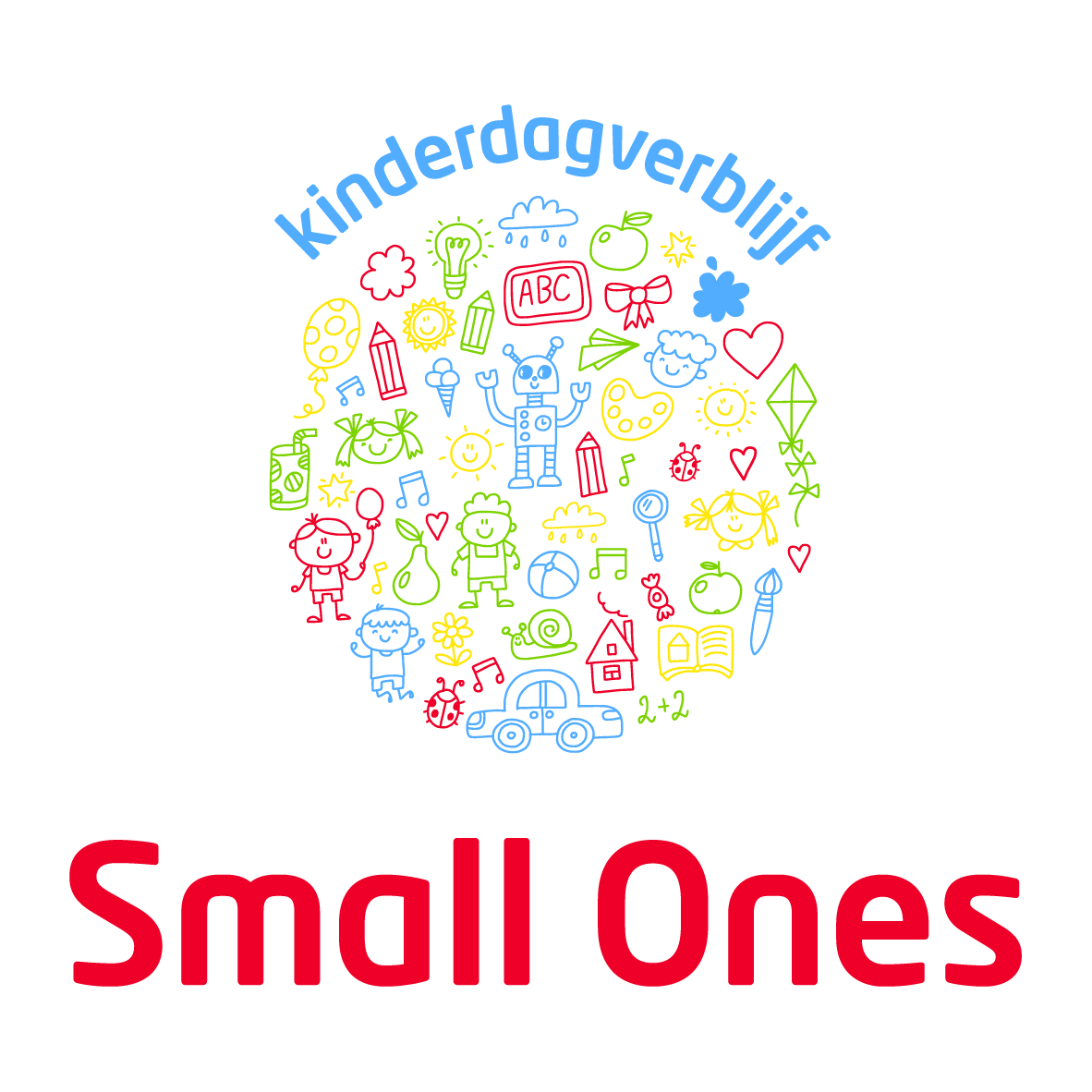 Kinderdagverblijf Small Ones